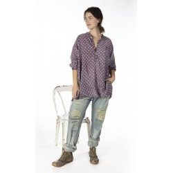 chemise Idgy Mens in Urchin