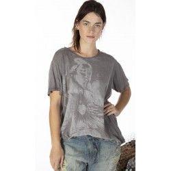 T-shirt Divine Light in Ozzy