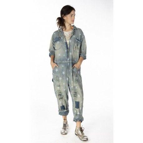 combinaison MP Workwear in Galaxy