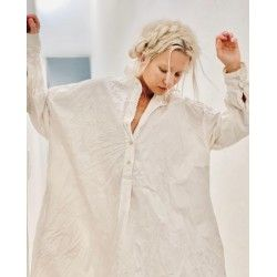 robe-chemise Gracia in Moonlight
