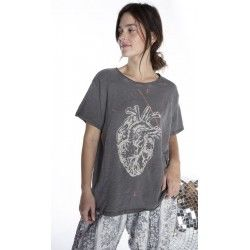 T-shirt Full Heart in Ozzy