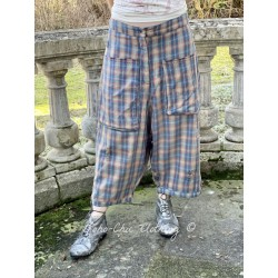 pants Murron MacClannough in Highland Plaid