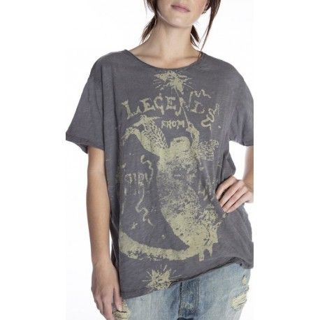 T-shirt Fairyland in Ozzy