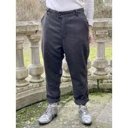 pantalon Holmes in Ludwig Magnolia Pearl - 1