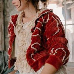 jacket Oracle in Dorothy