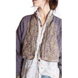 jacket Omayra in Grandeur