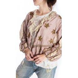 jacket Monique in Lilac
