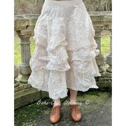 skirt / petticoat 22109 Powder hard voile