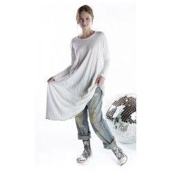 dress Dylan in True Magnolia Pearl - 1