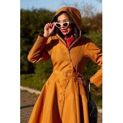 coat Lorin Marigold Miss Candyfloss - 1