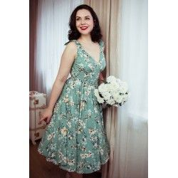 dress Poria Minty