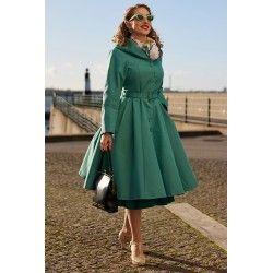 coat Lorin Tiffany Miss Candyfloss - 1