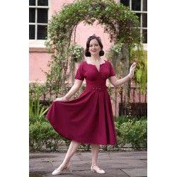 dress Manine Bo