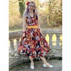 robe Galena Sun Miss Candyfloss - 1
