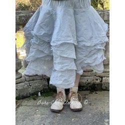 skirt / petticoat 22109 Soft jade hard voile