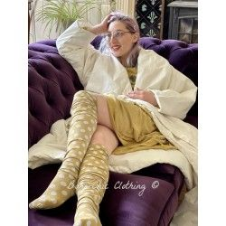 socks Karolina in Itsy Bitsy