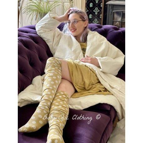chaussettes Karolina in Itsy Bitsy