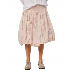 skirt 22994 Stripped cotton