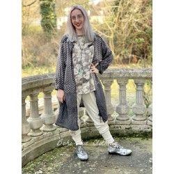 dress Lani Callaway in Grandmother Magnolia Pearl - 1