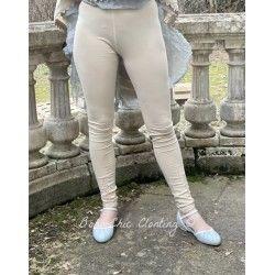 legging 11361 Sand cotton