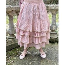skirt / petticoat MADELEINE pink organza