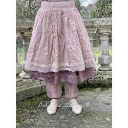 skirt / petticoat LOU pink organza