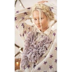 shirt Boyfriend In Twinkle Little Star Magnolia Pearl - 1