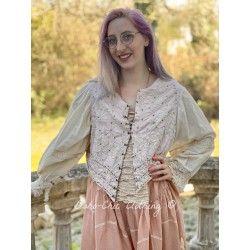 jacket Penella in Lilac