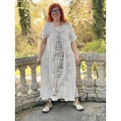 dress Mary of Prosperity in Moonlight
