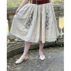skirt / petticoat 22104 Voile grid
