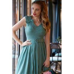 robe Korinna Minty Miss Candyfloss - 1