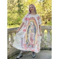 robe Amor Artist in Moonlight Magnolia Pearl - 1
