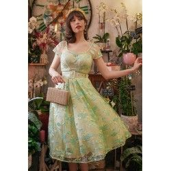 robe Pruedence Lima Miss Candyfloss - 1