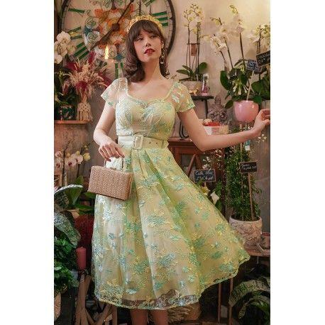 dress Pruedence Lima