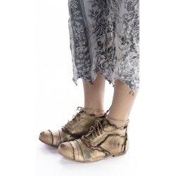 shoes Willard Tattered in Idol