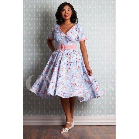 dress Maye Sky