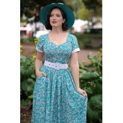 robe Mara Tiffany Miss Candyfloss - 1