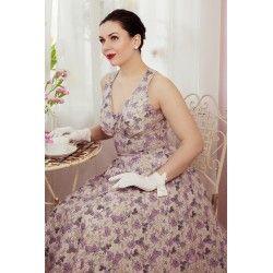 dress Lirra Violette