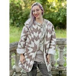 jacket Aleda in Canopy