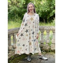 dress Dylan in Clouseau Magnolia Pearl - 1