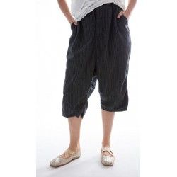 pants Paschal in William Magnolia Pearl - 1