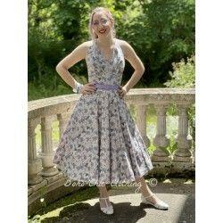 robe Lirra Violette Miss Candyfloss - 1
