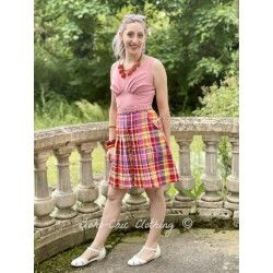 combishort Hiva Blush Miss Candyfloss - 1