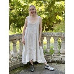 robe Odelia in Moonlight Magnolia Pearl - 1