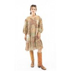dress Dharma in Anise Rose Petal