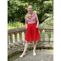 combishort Luzana Rose Miss Candyfloss - 1