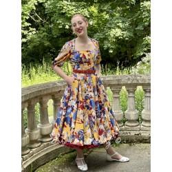 robe Danica Sun Miss Candyfloss - 1