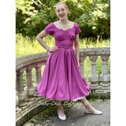 robe Petunia Viola Miss Candyfloss - 1