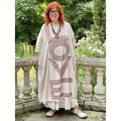 robe Evolve Artist in Flutter Magnolia Pearl - 1