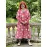 dress Dylan in Rothko Magnolia Pearl - 3